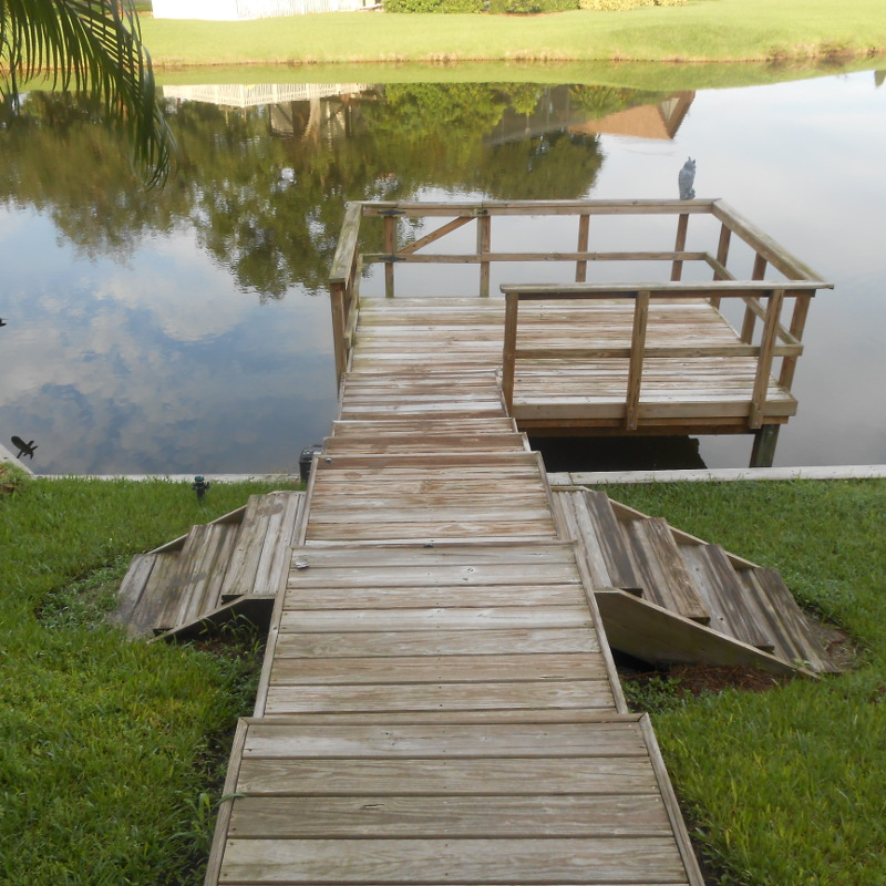 Home - Jason Nix LLC - Marine Construction - Lakeland, FL