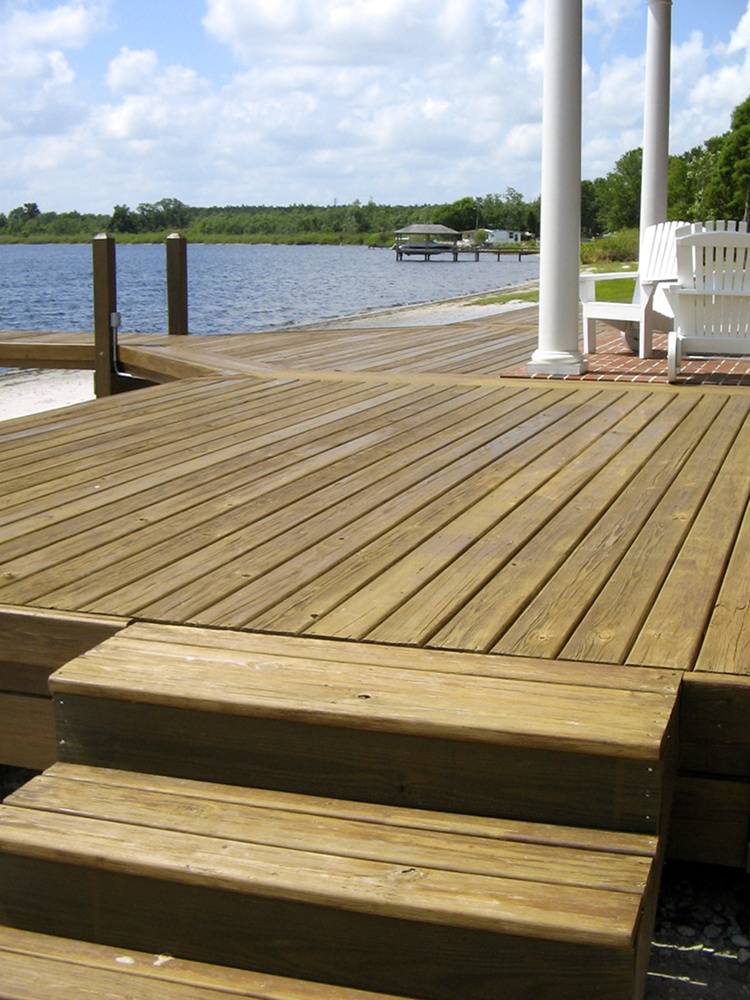 Cost to Build a Dock | Jason Nix LLC | Marine Contractor | Lakeland, FL