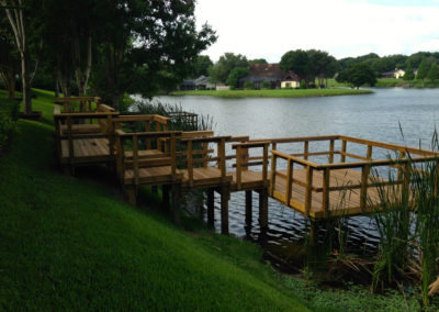 Gallery - Jason Nix LLC - Marine Construction - Lakeland, FL