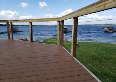 Florida Docks and Seawalls   Jason Nix   Florida State Certified Marine Contractor   Docks