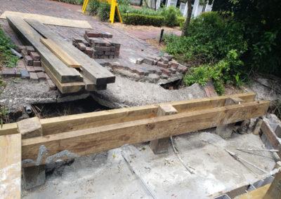 Florida Docks and Seawalls   Jason Nix   Florida State Certified Marine Contractor   Seawalls
